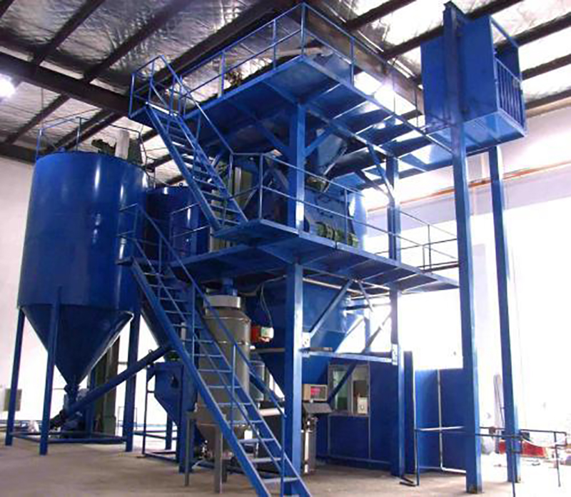 砂浆生产线预拌砂浆用砂的技术要求